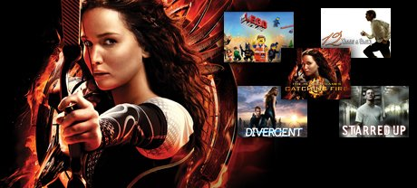 Best-Selling Movies to Buy