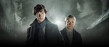 The Sherlock Collection