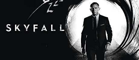 One of the best 007 films to date