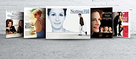 The Julia Roberts Collection