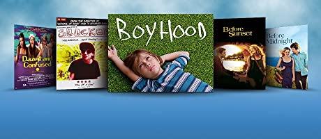 The Richard Linklater Collection