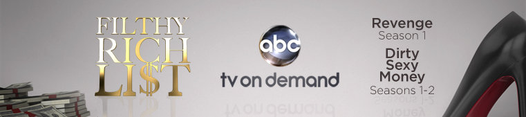 ABC - Watch Full Season Boxsets on ABC TV on demand