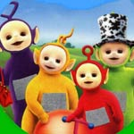Teletubbies series 1-3