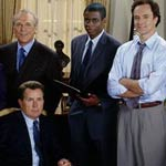 The West Wing series 1-7
