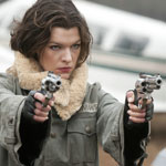 Resident Evil: Afterlife (10 Oct)