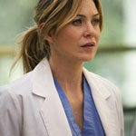 Grey's Anatomy (1 October)