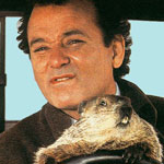 Groundhog Day (1 October)