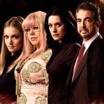 Criminal Minds (Series 1-7)