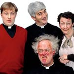 Father Ted (Series 1&2)