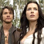 Legend of the Seeker - Series 1&2
