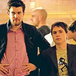 Fresh Meat series 1