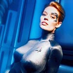 Star Trek: Voyager series 1-7