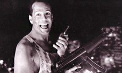 Topp 10 Bruce Willis