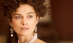 Top 10 Keira Knightley