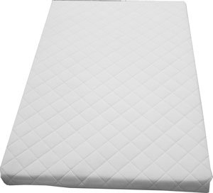 Deluxe Foam Travel Cot Mattress