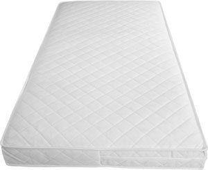 Full Luxury Quilted Pocket Spring Mattress