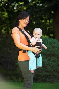 babyway 3 in 1 baby carrier instructions