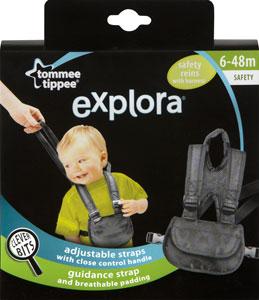 Explora Safety Reins Box
