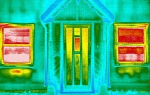 InfraRed Windows & Doors