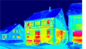 Infra Red House