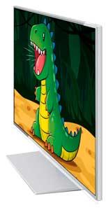 Panasonic E6 series TVs