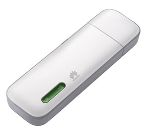 Huawei E355 Mobile Broadband USB dongle