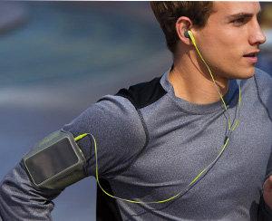 Bose In Ear Headphones Sport