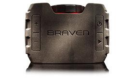 Braven BRV1:Get Connected