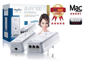 Devolo AV Wireless