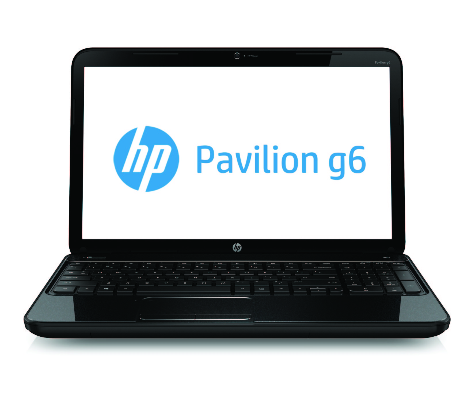 hp pavilion g6 2380sa notebook intel core i5 3230m. Black Bedroom Furniture Sets. Home Design Ideas