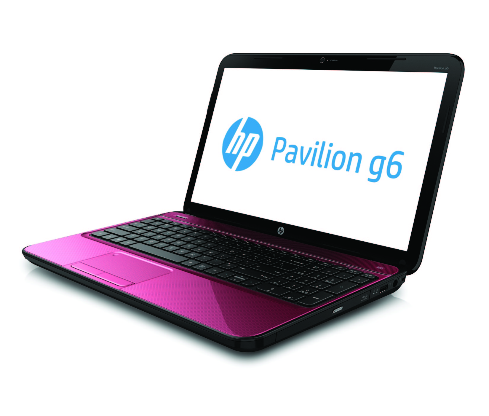 HP Pavilion G6-2261SA 15.6-inch Laptop (Intel Pentium B960 ... Hp Laptops Pavilion G6
