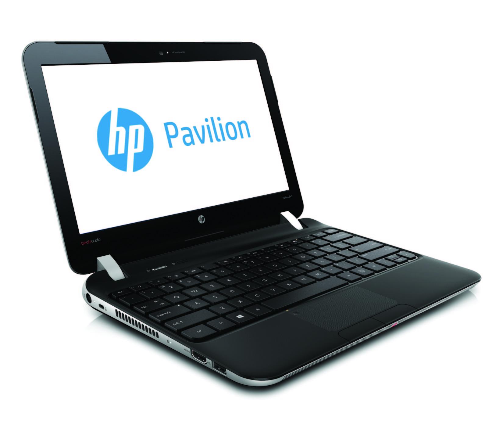 HP Pavilion DM1-4341EA 11.6-inch LED Notebook PC (ASH ...