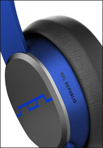 Master Tracks Full interchangeable Headphones