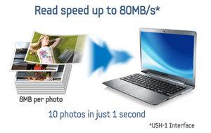 Samsung SD Card: Pro