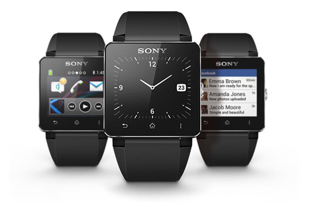 SmartWatch 2 SW2 with Bluetooth One: Amazon.co.uk: Electronics