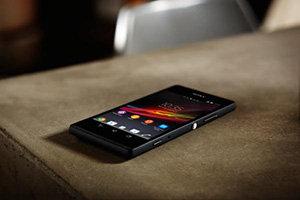 Sony Xperia SP Smartphone
