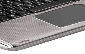 Connectivity options on the Toshiba AT300SE include Micro USB and Micro-SD