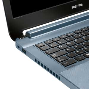 The U940 Ultrabook comes with a striking chassis that is just 20.9 mm thin.
