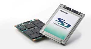 As SSD drives have no moving parts, they are more durable than HDDs, and give you faster boot-up and shut-down times.