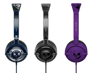 Skullcandy Lowrider 2.0 On-Ear Headphones