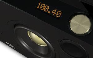 TDK A73 Wireless Boombox Speaker