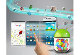 Samsung Galaxy SIII Mini Android 4.1 Jelly Bean