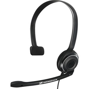 PC 7 USB Internet Telephony Headset