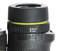 Endeavor ED 1042 Binoculars