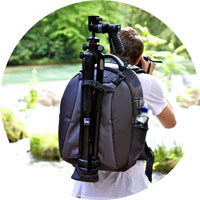 Skyborne 51 backpack