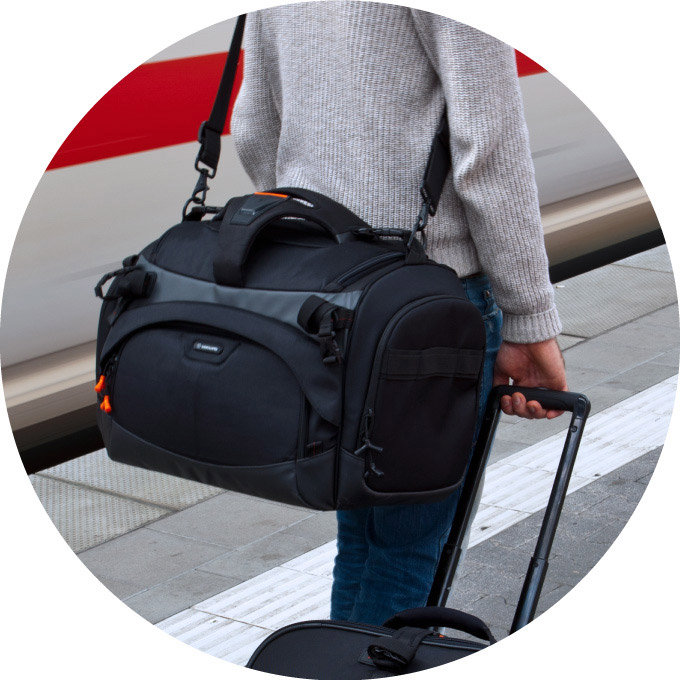Vanguard Xcenior Series Shoulder Bag 90