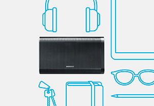 All the sound of the original performance, anywhere - without wires.
