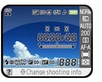 Coolpix S60 Icons