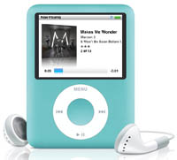 Apple iPod Nano