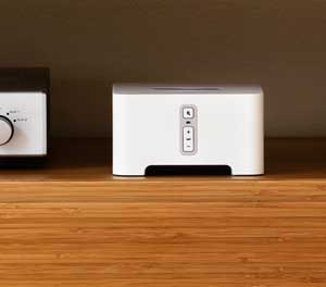 CONNECT - Turn your stereo into a mind blowing, music streaming Sonos system.